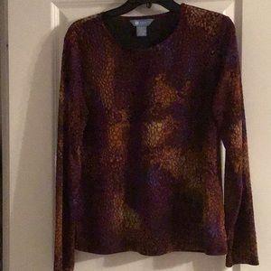 Koret comfort stretch blouse